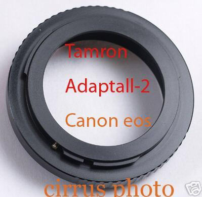 Macro adapter FD/EOS Canon (Autor: Jose Miguel Sola)