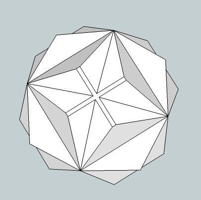 cruz de hierro y cubo.jpg (Autor: arturo shaw)