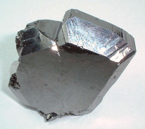 Bournonite Yaogangxian Mine, Yizhang, Chenzhou, Hunan, China 38 mm x 34 mm x 15 mm (Author: Carles Millan)