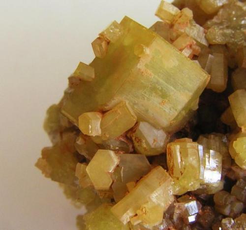 Detalle. Cristal de 0,9x0,9 cm. Col. y foto: Nacho Gaspar. (Autor: Nacho)