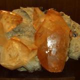 CALCITA Elmwood mine. Tennessee. 24x15 (Autor: jaume.vilalta)
