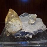 CALCITA Elmwood mine tennessee 10x7 (Autor: jaume.vilalta)