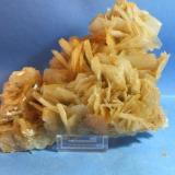 Barita pieza de 17x10cm cristales de 2cm  galeria el telegrama concesion beltraneja Bacares Almeria (1).jpg (Autor: Nieves)