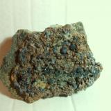 Cuarzo azul Albatera Alicante, pieza de 8x8cm cristal mayor de 8mm..jpg (Autor: Nieves)