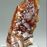 Esfalerita dolomita, pieza de 5x1´9cm cristal mas grande 7x6mm, mina las Manforas Aliva Picos de Europa Cantabria, foto Jordi Fabre..jpg (Autor: Nieves)