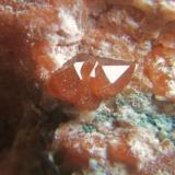 Jacinto Montejicar Granada, cristal 1cm (Autor: Nieves)