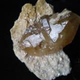 Calcita Cantera de Candesa Camargo Cantabria cristal 5x3cm.JPG (Autor: PabloR)