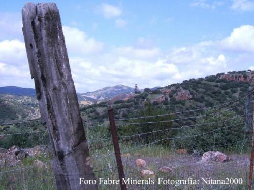 Cabria mina la Española 1.jpg (Autor: Juan de Laureano)