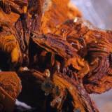 Micas recubiertas de oxidos. Almuñecar (Autor: Jose Miguel Sola)