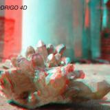 Amatista de Córdoba - Argentina, los cristales sobresalen la pantalla y se nota el volumen de los cristales. (Autor: Rodrigo Rod)