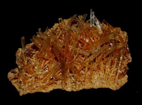 YESO (Lubin, Polonia)   Tamaño: 12 x 8 cm (Autor: Marc C)