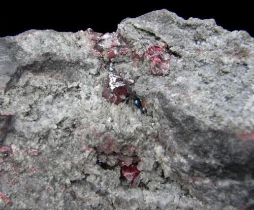 CINABRIOS (Minas Las Cuevas-Almaden-Ciudad Real)2004.JPG (Autor: DAni)