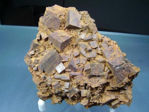 Limonita de carratraca. malaga. 12 cm (Autor: nimfiara)