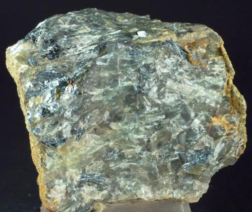 Hematites Manzanera - Teruel - Aragón - España 55 x 50 x 35 mm (Autor: Joan Martinez Bruguera)