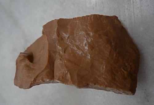 Argilita Telde, Gran Canaria Ancho de imagen 5 cm (Autor: María Jesús M.)