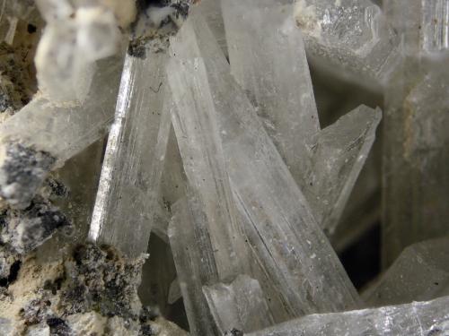 Olshanskyite<br />Shijiangshan Mine, Linxi, Ulanhad League, Inner Mongolia Autonomous Region, China<br />FOV 1.5 cm<br /> (Author: Cesar M. Salvan)