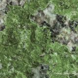 lindgrenita<br />Mina Childs-Adwinkle, Copper Creek, Montes Galiuro, Copper Creek (Copper Creek Canyon), Distrito Bunker Hill (Distrito Copper Creek), Condado Pinal, Arizona, USA<br />Encuadre de la fotografía 10 mm.<br /> (Autor: Rafael Galiana)