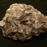 Calcite, Pyrite<br />Guizhou Province, China<br />115 X 100 X 40 mm<br /> (Author: Robert Seitz)