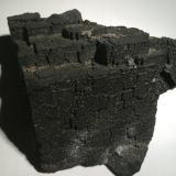 Fluorite<br />Naica Mine, Naica, Municipio Saucillo, Chihuahua, Mexico<br />125 X 120 X 60 mm<br /> (Author: Robert Seitz)