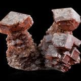 CalciteMina Leiping, Leiping, Guiyang, Prefectura Chenzhou, Provincia Hunan, China18,0x10,0x13,0cm (Author: MIM Museum)