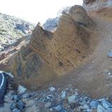 Escorias volcánicasRoque de los Muchachos, Garafia, La Palma, Provincia de Santa Cruz de Tenerife, Canarias, España (Autor: canada)
