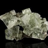 Fluorite with QuartzMina Taiping, Xianghualing, Linwu, Prefectura Chenzhou, Provincia Hunan, China19,0x17,0x10,0cm (Author: MIM Museum)