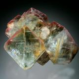 Fluorite<br />Rottleberode, Stolberg, Mansfeld-Südharz District, Harz, Saxony-Anhalt/Sachsen-Anhalt, Germany<br /><br /> (Author: Jesse Fisher)