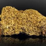 GoldColina Farncomb, barranco French, Breckenridge, Distrito Breckenridge, Condado Summit, Colorado, USA12,0x6,0x2,0cm (Author: MIM Museum)