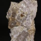Scheelita<br />Minas de Penouta, La Pasada, Boal, Comarca Eo-Navia, Asturias, Principado de Asturias, España<br />cristal 21mm<br /> (Autor: minero1968)