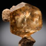 Calcite<br />Berry Materials Corp. Quarry, North Vernon, Jennings County, Indiana, USA<br />25mm<br /> (Author: Gail)