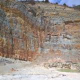 A wall full of pyrites! (Author: supertxango)