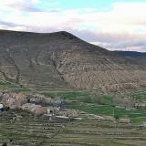 Navajun town and surroundings (Author: supertxango)