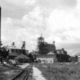 _Rosiclare Lead and Fluorspar Mining Co. Rosiclare, IL. (Author: vic rzonca)