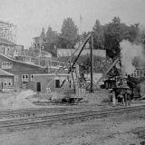 _Fairview Fluorspar and Lead Company. Good Hope mine and mill. (Author: vic rzonca)