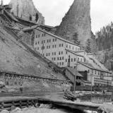 _Mine at Creede, Colorado. (Author: vic rzonca)