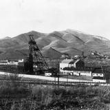 _Copper Queen Mine, Campbell Shaft, Bisbee, AZ. (Author: vic rzonca)