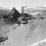 _The Gold King Mine, Cripple Creek, Teller, Colorado. (Author: vic rzonca)