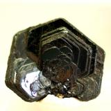 Hematites<br />Ouro Preto, Minas Gerais, Brasil<br />40x30 mm.<br /> (Autor: Jesus Franquesa Baucells)