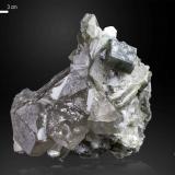 Apatite (Group)<br />Dara-i-Pech pegmatite, Chapa Dara District, Konar Province, Afghanistan<br />89 x 66 mm<br /> (Author: Manuel Mesa)