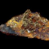 Barita<br />Mina Gran, Mines Can Palomeres, Malgrat de Mar, Comarca Maresme, Barcelona, Catalunya, España<br />16x12cm<br /> (Autor: Obsi)