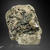 Axinite (Series)<br />Tormiq Valley, Baltistan District, Gilgit-Baltistan (Northern Areas), Pakistan<br />111 x 90 mm<br /> (Author: Manuel Mesa)