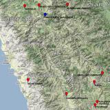 _Ubicación de la mina HuayllaponMina Huayllapon (Mina Huallapon), Distrito Pasto Bueno, Provincia Pallasca, Departamento Ancash, Perú (Autor: Carles Millan)