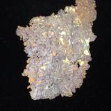 Cuprite, Copper<br />Chino Mine, Santa Rita, Santa Rita District, Grant County, New Mexico, USA<br />103 mm x 73 mm 24 mm<br /> (Author: Robert Seitz)