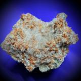 Mesolite<br />Meshgin Shahr, Meshgin Shahr District, Ardabil Province, Iran<br />12 * 10 cm<br /> (Author: h.abbasi)