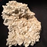 Barite<br />La Unión Mines, Mines of the Cartagena-La Unión mountain range, Cartagena, Comarca Campo de Cartagena, Murcia, Region of Murcia, Spain<br />140 mm x 110 mm x 90 mm<br /> (Author: Robert Seitz)
