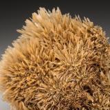 Gypsum<br />Hagans, Monongalia County, West Virginia, USA<br />7.0cm x 6.0cm<br /> (Author: rweaver)