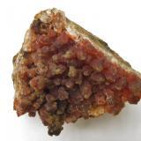 Quartz (variety chalcedony)<br />Penlee Quarry, Mousehole, Penzance Civil Parish, Cornwall, England / United Kingdom<br />about hand-size<br /> (Author: markbeckett)