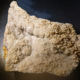 Aragonite<br />Trinidad Mine, Cerros del Romeral y Pechón, Benalmádena-Mijas, Comarca Costa del Sol Occidental, Málaga, Andalusia, Spain<br />117mm x 98mm x 37mm<br /> (Author: franjungle)