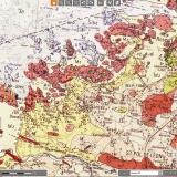 geology map of Santec/Roscoff area (Author: Benj)