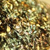 Pyrite<br />Valdelapiedra ravine, Foz-Calanda, Comarca Bajo Aragón, Teruel, Aragon, Spain<br />57mm x 60mm x 33mm<br /> (Author: franjungle)